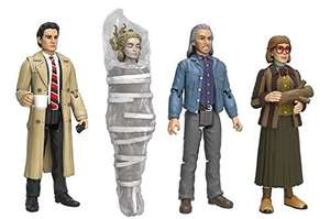 Twin Peaks action figures £17.53 @ Amazon.com (US)