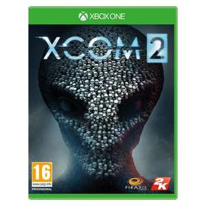 X-COM 2 xbox one £10 @ Smyths  in store
