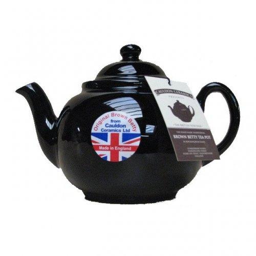 4 Cup Brown Betty Teapot £19.11 @ Cauldon Ceramics