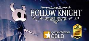 Hollow Knight - £7.25 (34% off) @ Steam