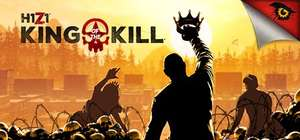 H1Z1 King of the Kill £7.49 (50% off) @ Steam