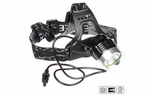 Halfords LED head torch 600lumens £20