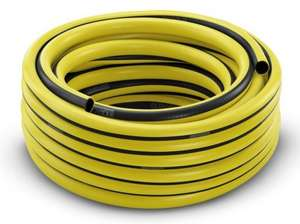 KARCHER PRIMO FLEX HOSE 20M £5 with 12 Years Guarantee @ B&Q (Free C+C)