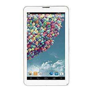 Yuntab 7 inch 3g tablet pc Android 5.1 3G unlocked smartphone Quad Core IPS 1024*600 touch screen google tablet 1GB+8GB Phablet 2800MHA battery White £43.99 Sold by Wave Multimedia Co. Ltd and Fulfilled by Amazon