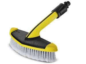 Karcher WB60 Deluxe Soft Surface Wash Brush £10 @ B&Q (Free C+C)