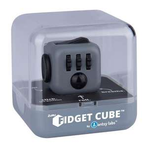 OFFICIAL Fidget Cube £9.99  - Antsy Labs high quality from Smyths