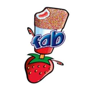 Nestle Fab Strawberry +  Limited Edition Bday Cake  Ice Lollies 6 X 58Ml and Cornetto Classico Ice Cream Cone 4 X 90Ml  now £1 @ Tesco in-store