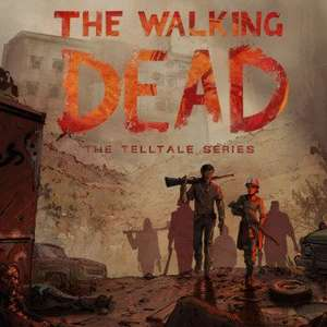 The Walking Dead: A New Frontier £9.49 @ Steam