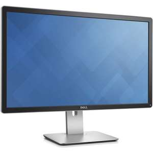 Dell P2715Q 27-Inch Ultra HD 4K IPS Monitor £470.12 @ Amazon and BTshop