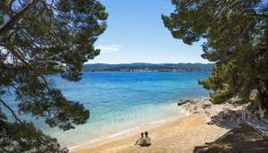 Orebic Peninsula, Croatia 7 Nights All Inclusive £229pp inc Flights SAVE 56% (London, Birmingham, Manchester) @ gogroupie