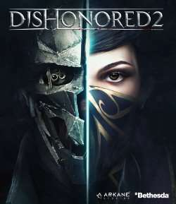 Dishonored 2 PC (50% off) @ Steam, £14.99