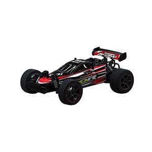 Half price Mad Runner 1:22 scale remote control cars - 4 colours and great reviews was 29.99 now £14.99 @ The Entertainer