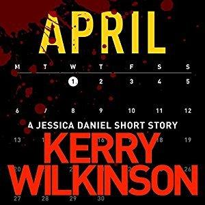 April - Free at Audible
