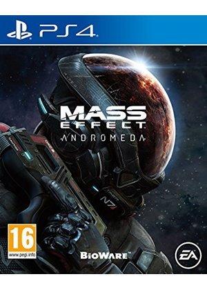 Mass Effect Andromeda PS4 £24.99 @ base