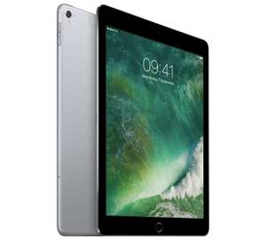 £50 off ALL iPad Pro 1st Gen (e.g. iPad Pro 32GB Space Grey now £469) from tomorrow **Now live** @ Argos