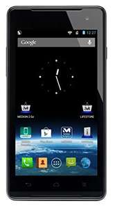 "MEDION LIFE P4501 4.5"" display Smartphone £29.99 Sold by MEDION UK and Fulfilled by Amazon"