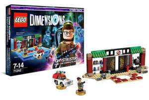 Lego Dimensions Ghostbusters Story Pack £24.85 delivered @ SimplyGames / Amazon