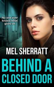 Behind a Closed Door (The Estate Series Book 2) Kindle Edition £0.99 @Amazon