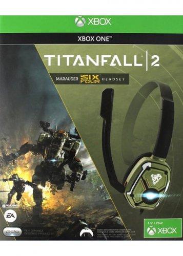 PDP Titanfall 2 Marauder Headset  xbox one - £8.99 @ Base