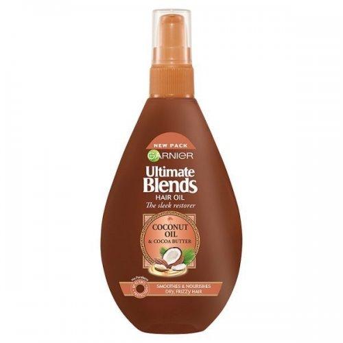 Superdrug Garnier Ultimate Blends coconut oil 2 for £5 or £9.99 each