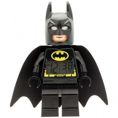 Lego Batman clock £12.50 (+£2 c+c or free c+c with £30 spend) @ John lewis