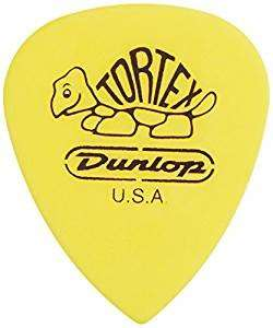 Various Jim Dunlop guitar pick packs £0.52 to £0.59 - Amazon add-ons items