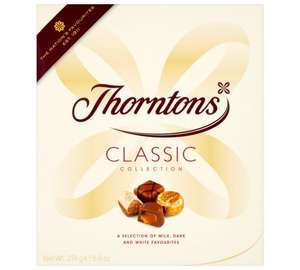 Thorntons Classic Collection ~ ONLY £1 @ Argos