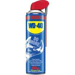 WD-40 450ml - £2.50 instore @ Tesco Lee Valey London