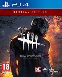 Dead by daylight PS4 - £20 instore @ Asda