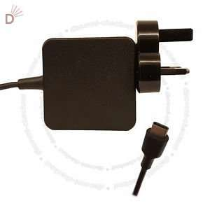 45W USB-C PD charger, £9.74 inc del at eBay / discount-checkout