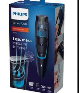 Philips Series 7000 Beard and Stubble Trimmer BT7202/13 £22.50 @ Sainsbury's