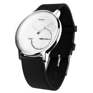 Withings Activité Steel Activity & Sleep Tracking Watch, Black/White £69.95 @ John Lewis