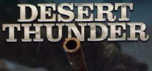 Free Desert Thunder Steam key  from Indiegala