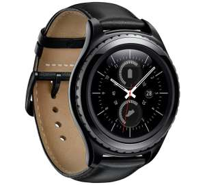 Gear S2 Classic £179.95 at Argos was  229.95 discounted  £50