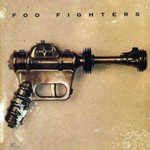 Foo Fighters - CD's (Used) £1.10/ £1.69 delivered @ Music Magpie