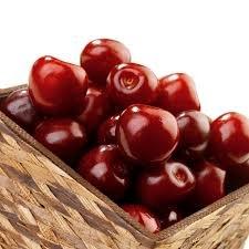 Morrison's picotta cherries 250g £1