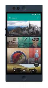 Nextbit Robin Phone 32gb / 3gb - Midnight or Mint £119 Sold by kent photo and Fulfilled by Amazon.