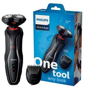 Philips S720/17 Click And Style Shaver With 2 Attachments £29.50 @ Tesco Outlet Ebay