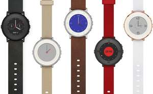 Pebble time round from £59.99 Sold by Big Ben Deals and Fulfilled by Amazon.