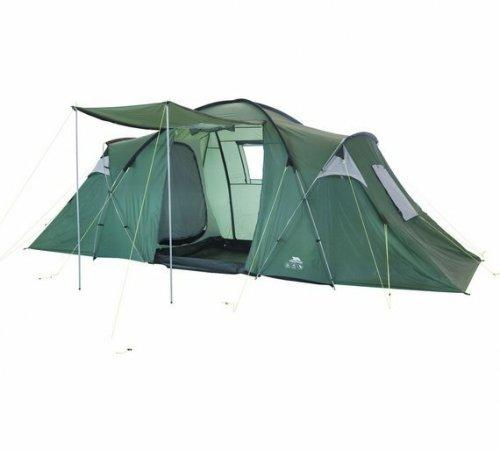 Trespass 6 Man 2 Room Tent £109.99 @ Argos