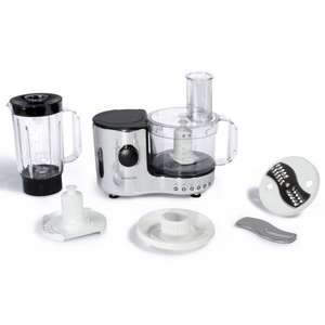 Kenwood FP196 Food Processor @ £19.99 at B&M