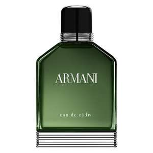 Giorgio Armani Eau De Cèdre Eau de Toilette, 100ml £36 @ John Lewis & The Perfume Shop