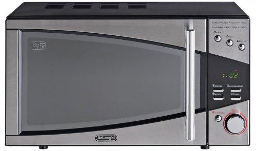 De'Longhi P80T5A Standard Microwave-Stainless Steel £59.99 @ Argos