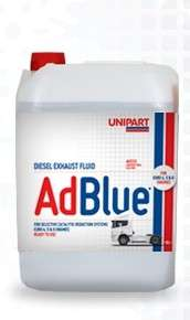 10 litres of Adblue (needed for newer diesel cars) for £9.99 (+£3.75 if delivered, incl multiple cans), was £19.99, at Unipart Autostores. Much more elsewhere!