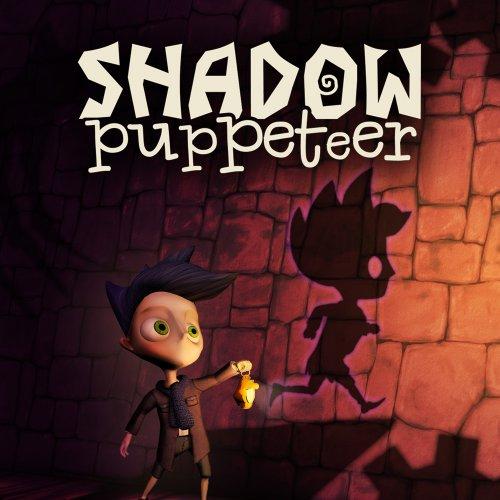 Shadow Puppeteer (Wii U) £6.74 (-50%) @ Nintendo eShop