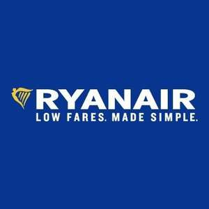 JULY £9.98pp London STN to Lorient or Grenoble RETURN @ Ryanair