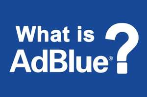 10 litres of Adblue (needed for newer diesel cars) for £8.72 for 10 litres @ Carpartsforless (incl cashback & using a code) - FREE DELIVERY!