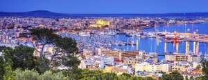 NEXT WEEK £36.60pp East Mids to Majorca RETURN (5 Days) @ Condor/Ryanair