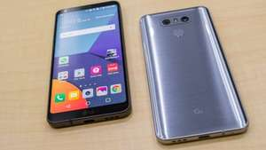 LG G6 ON O2 FROM E2SAVE.COM 6GB DATA £27/MONTH WITH £25 UPFRONT - £673 TOTAL @ e2save