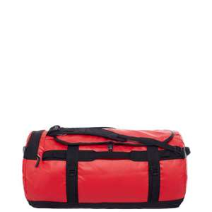 North Face Base Camp Duffel Large (Red/Black) £51.75 Wiggle